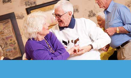 Assisted Living Activities, Assisted Living, Retirement Home