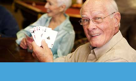 Assisted Living Activities, Assisted Living, Retirement Community